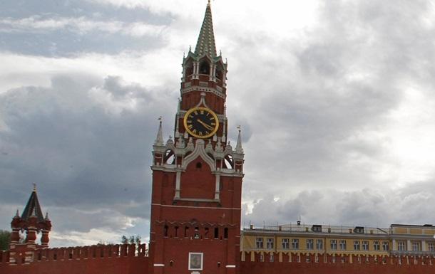 В Кремле сочли отставку Коломойского недостойной комментариев