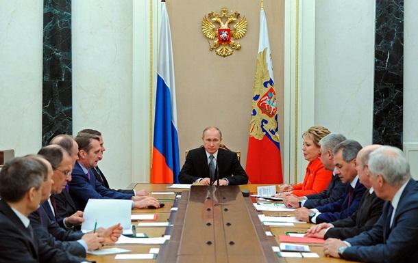 В Москве рассказали об угрозах для России в стратегии безопасности США