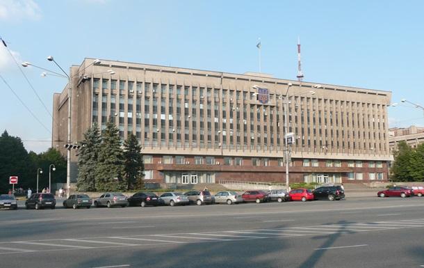 В Запорожье центральную площадь переименовали в Майдан Героев