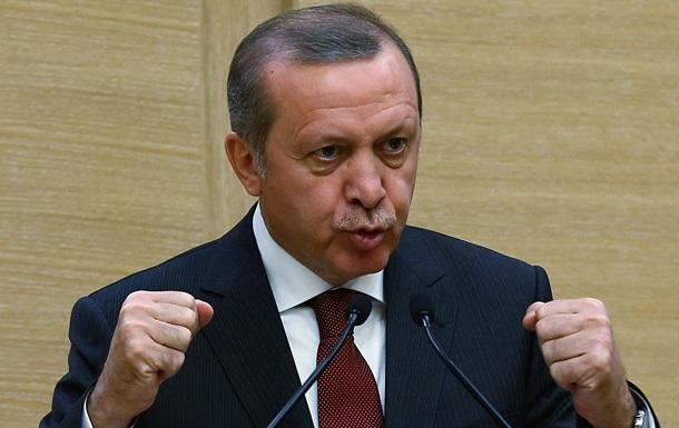 В Турции карикатуристов осудили за оскорбление Эрдогана