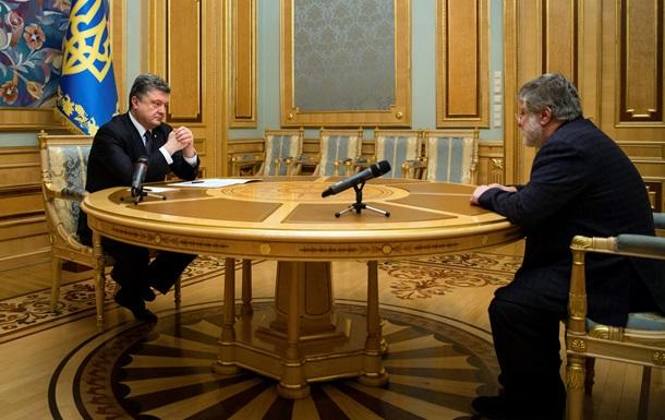 Пресса Британии: Что значит отставка Коломойского