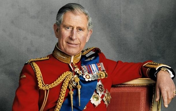 В Британии решено опубликовать письма принца Чарльза министрам
