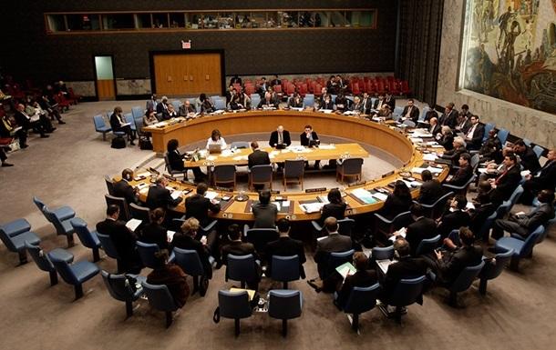 В ООН 43 страны призвали Россию  надавить  на сепаратистов