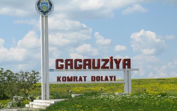 Будущее украинской Бессарабии куётся в Гагаузии: на избрание Ирины Влах башканом