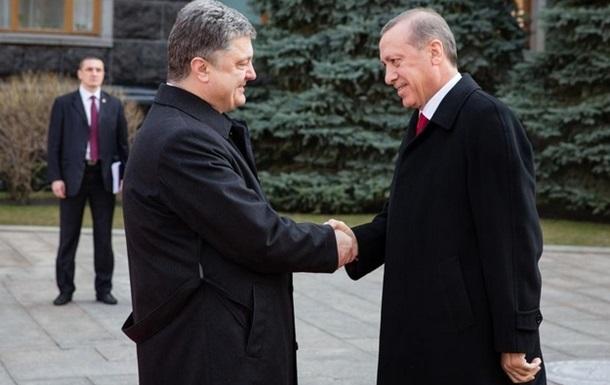Турция и Украина запускают многомиллиардную космическую программу