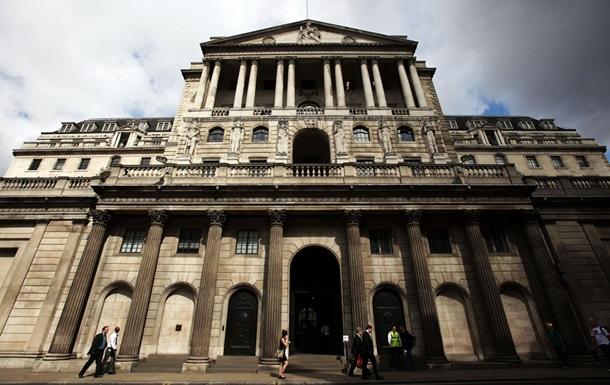 Финансовые рынки становятся все более неустойчивыми – Банк Англии