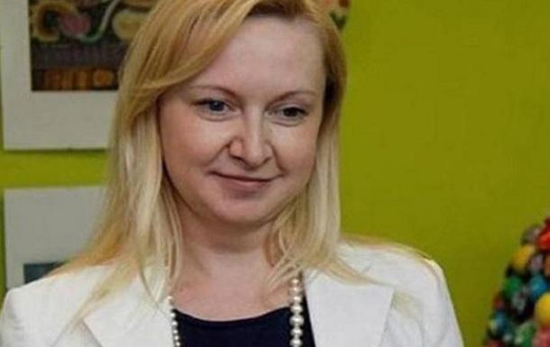 ГПУ забирает у любовницы Януковича детский санаторий