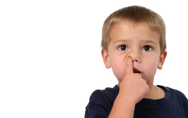 Поедать сопли полезно для зубов - ученые