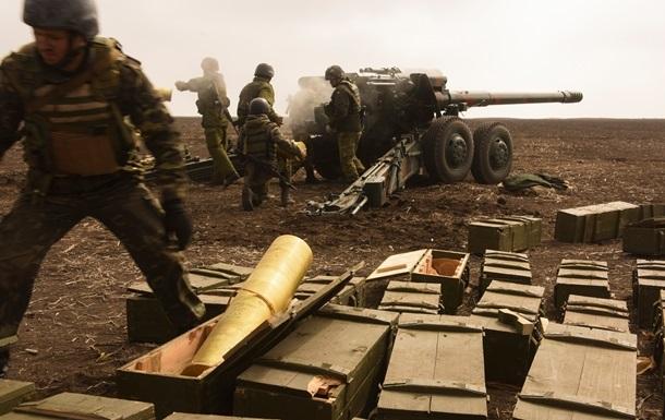 В Широкино идет бой –  Азов