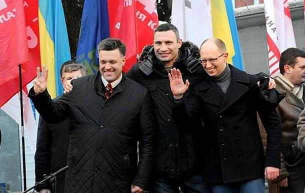 Україна - це другий Гондурас