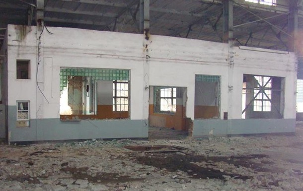 Байдужість чиновників та прокуратури знищила «ЛАЗ» ?