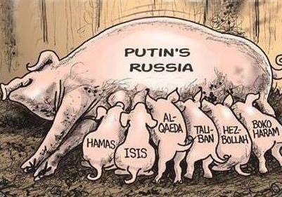 Третий Крах Московской Империи