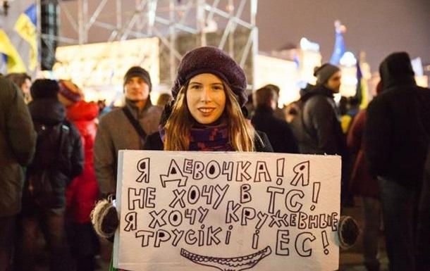 Еврооблом для украинских креаклов