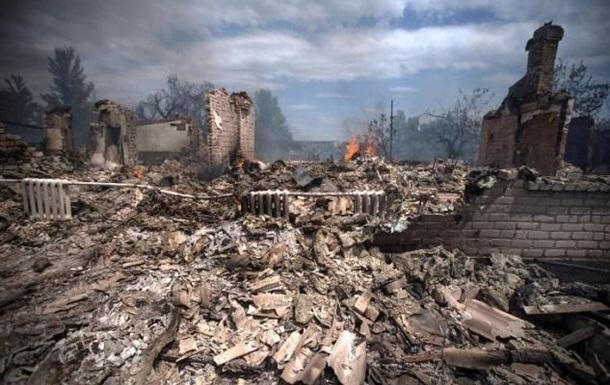 Война и полное моральное опустошение