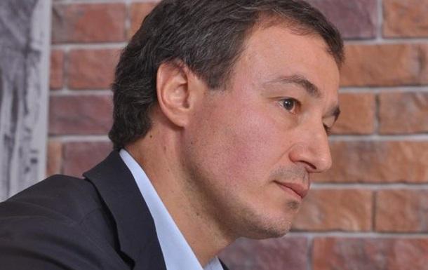 После «развода» Порошенко и Коломойского, вспомним, что говорил Игорь Кривецкий