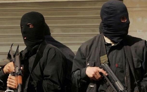 Защити себя и окружающих от террористического акта