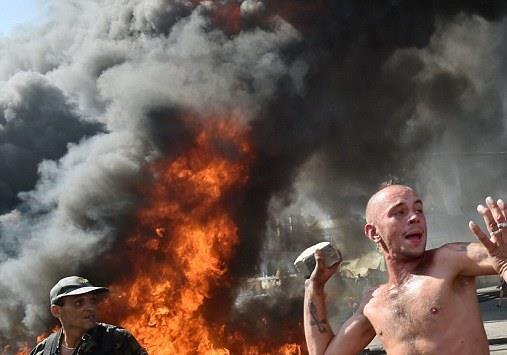 Гибель Украины, или элементарная арифметика