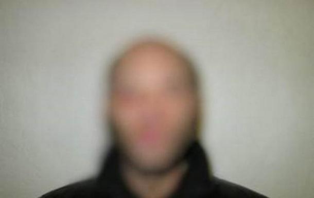 В зоне АТО задержали боевика, который убивал украинских бойцов за $300