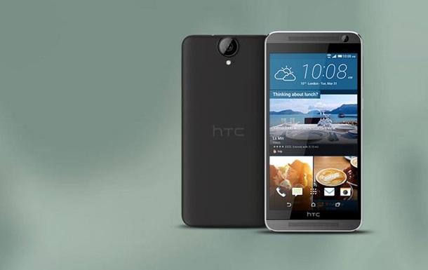 Первые фото флагманского фаблета HTC One E9 Plus появились в Сети