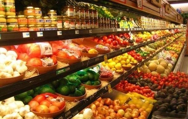 Киевские супермаркеты уличили в завышении цен на продукты