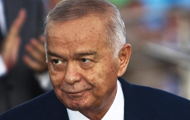 Каримов снова переизбран президентом Узбекистана