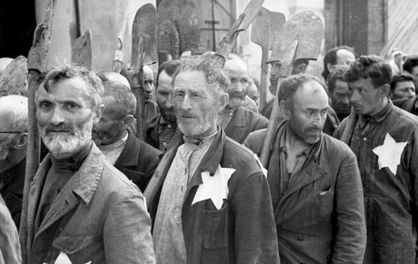 Донбасская прописка = желтая звезда