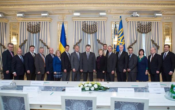 В Конгрессе США назвали украинский вопрос одним из важнейших
