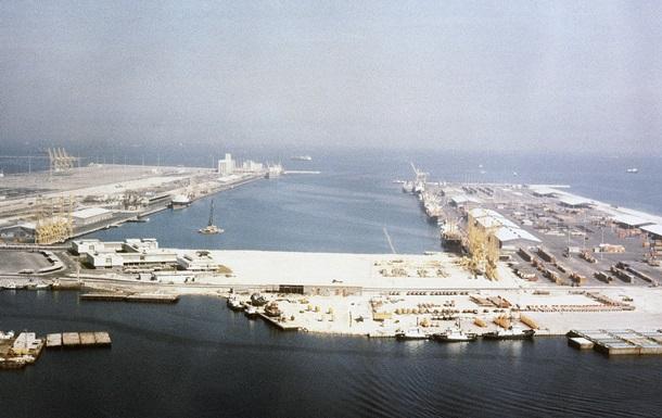 Саудовская Аравия заблокировала порты Йемена