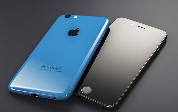 Первые фото бюджетного iPhone 6C появились в Сети
