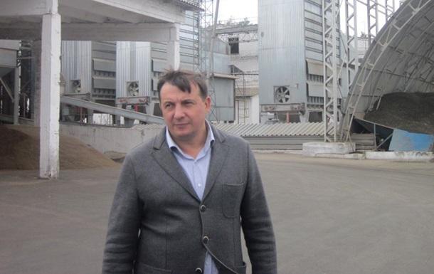 Порошенко представил в Чернигове нового губернатора