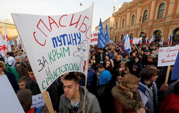 В Кремле заявили об экономической выгоде присоединения Крыма