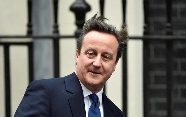 Премьер-министр Британии рассказал о родстве с Ким Кардашьян