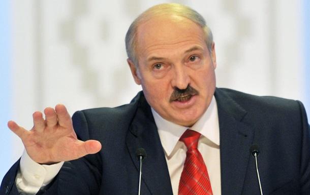 Лукашенко: США должны участвовать в переговорах по Донбассу