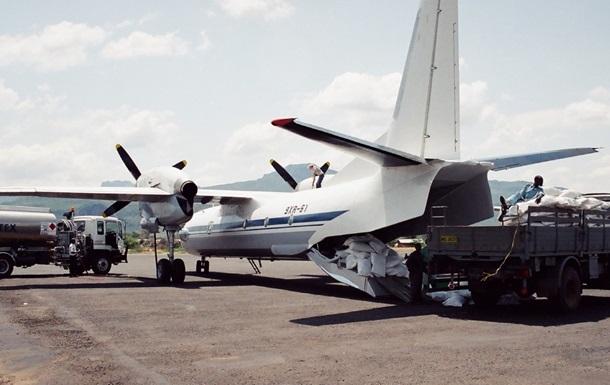 Минобороны Индии: В Украине не пропадали самолеты Ан-32