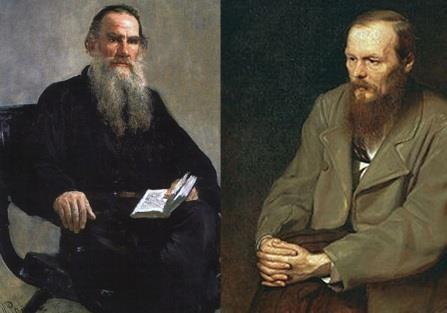 Запрет Достоевского и Толстого в России: проявление фашизма или большого ума?