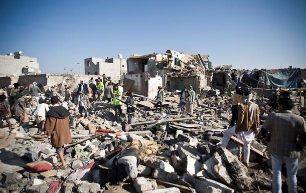29 человек стали жертвами авиаудара в Йемене