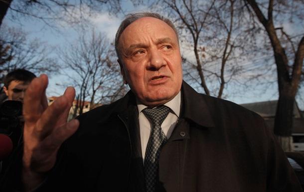 Президент Молдовы отказался ехать в Москву на День Победы
