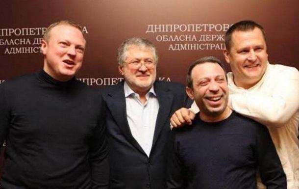 На местных выборах Коломойский организует команды по регионам - эксперт