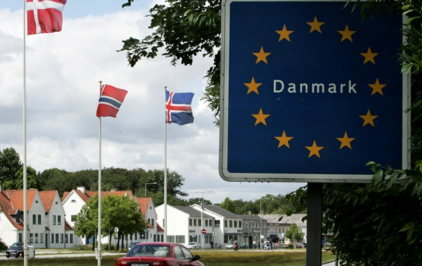 Дания не будет поставлять Украине ни оружие, ни снаряжение – посол