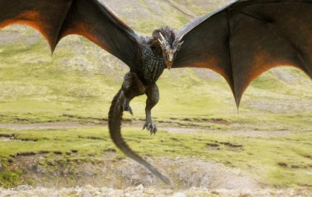 Журнал Nature перечислил доказательства существования драконов