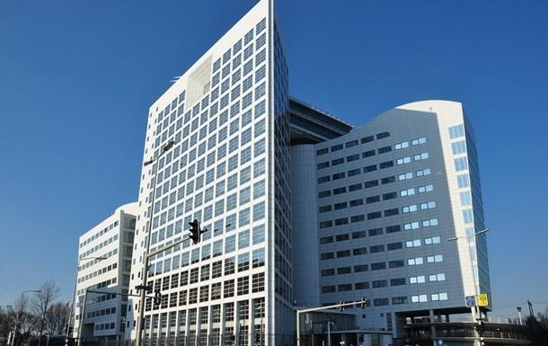 Палестину приняли в Международный уголовный суд