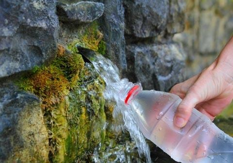 Экономили ли воду в Древнем Риме?