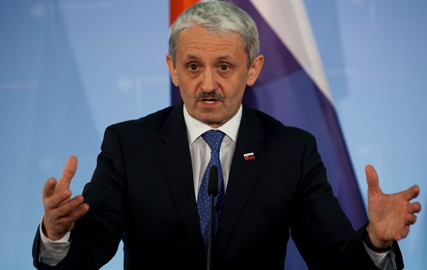 Советником Порошенко стал экс-премьер Словакии - СМИ