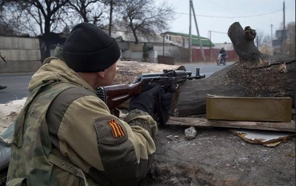 Провокаторы распространяют слухи о наступлении боевиков - полковник АТО