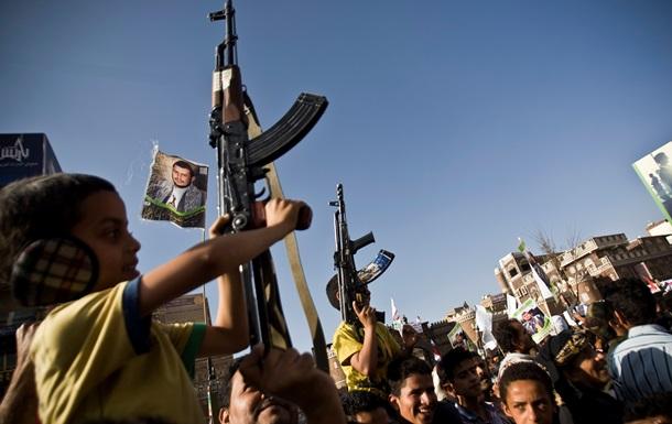 Резиденция президента в Йемене захвачена хуситами - СМИ