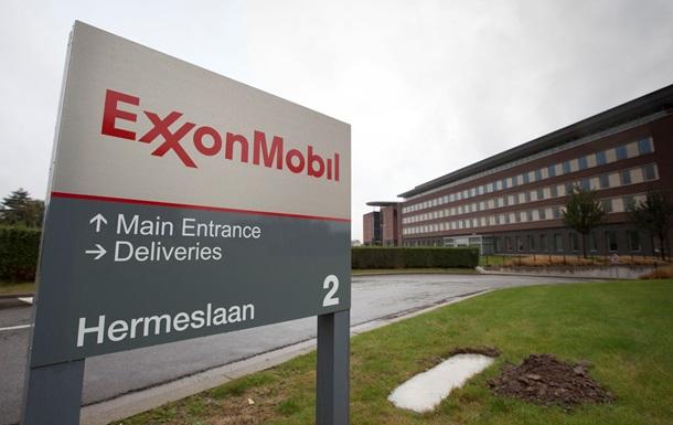 ExxonMobil подала иск к России в Стокгольмский арбитраж
