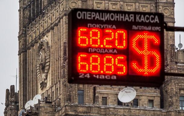Эффект домино. Как обвалились валюты постсоветских республик