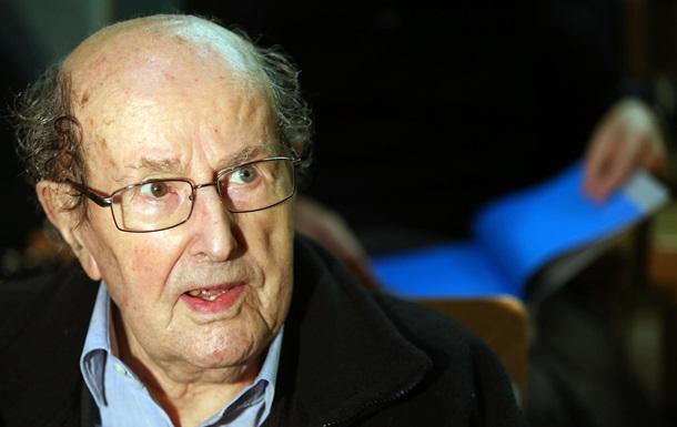Умер старейший режиссер планеты