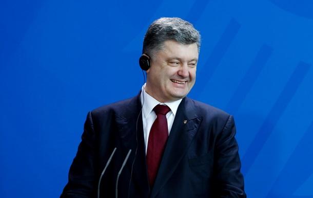 Порошенко и Коломойский попали в пятерку самых популярных персон Рунета
