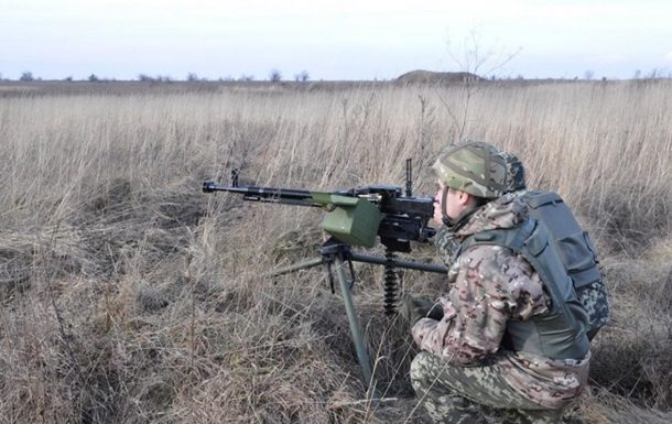 В Донецкой области пограничники задержали 10 сепаратистов